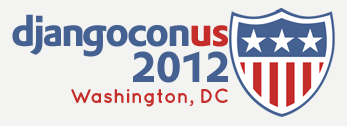 DjangoCon US 2012